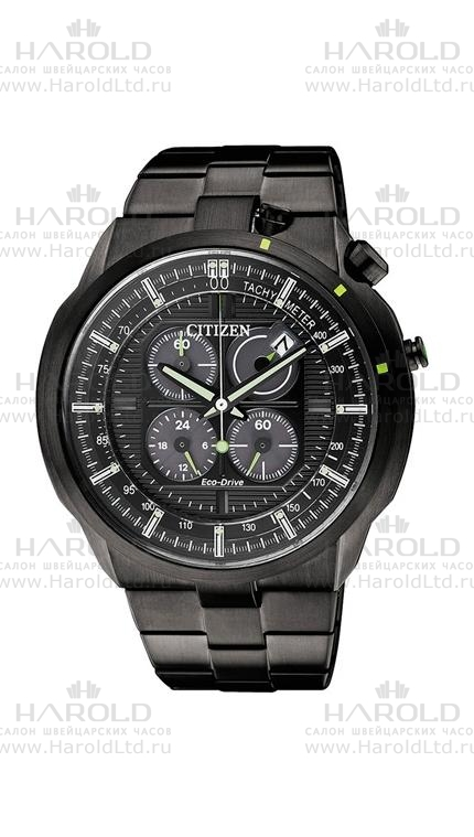Citizen Eco-Drive CA0485-52E