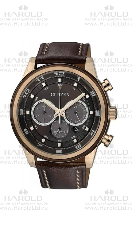 Citizen Eco-Drive CA4037-01W