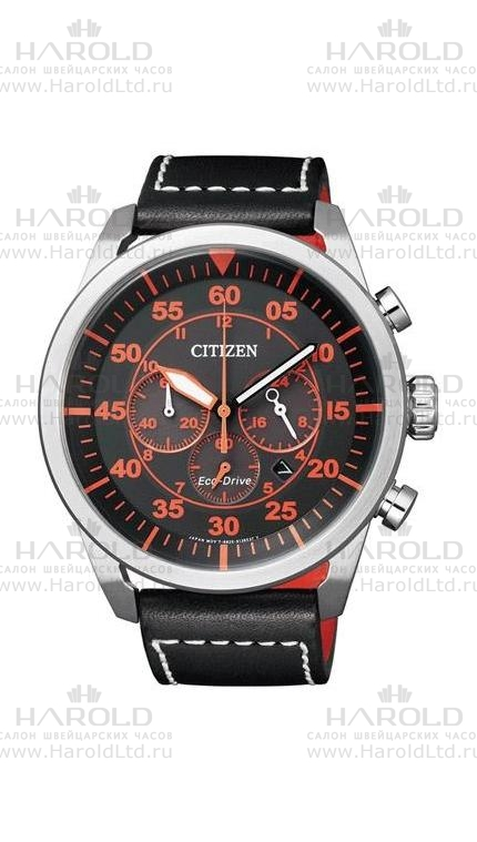 Citizen Eco-Drive CA4210-08E