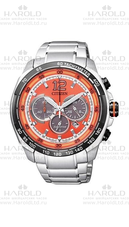 Citizen Eco-Drive CA4234-51X
