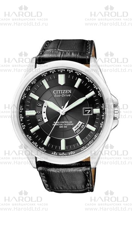 Citizen Eco-Drive CB0010-02E