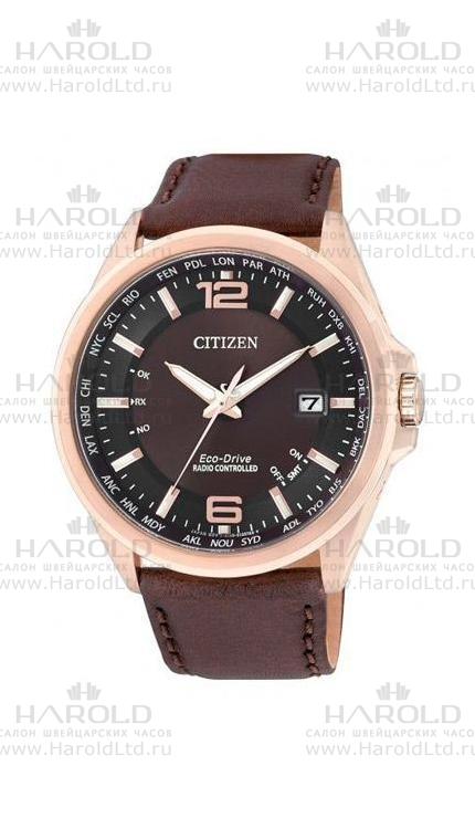 Citizen Eco-Drive CB0017-03W