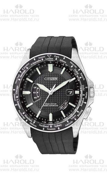 Citizen Eco-Drive CB0021-06E