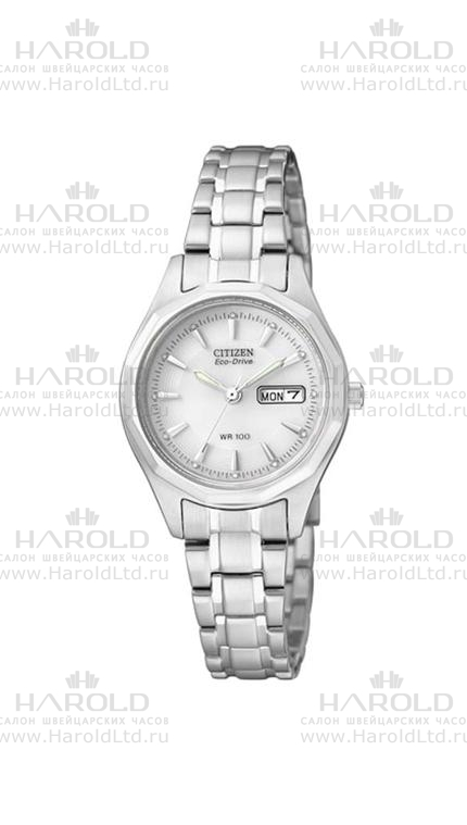 Citizen Eco-drive EW3140-51AE