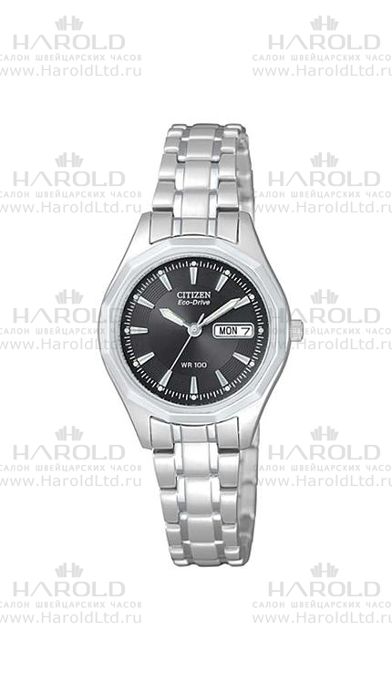 Citizen Eco-Drive EW3140-51EE