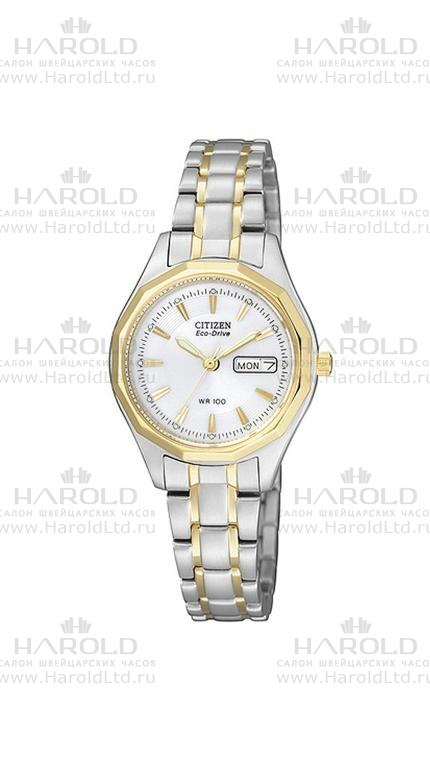 Citizen Eco-Drive EW3144-51AE