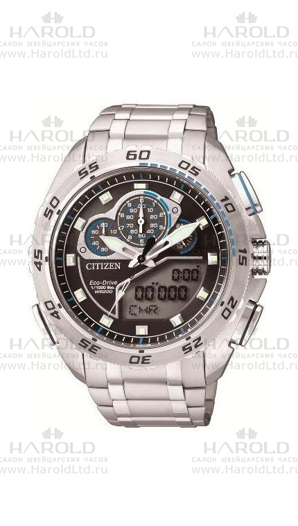 Citizen Promaster JW0120-54E