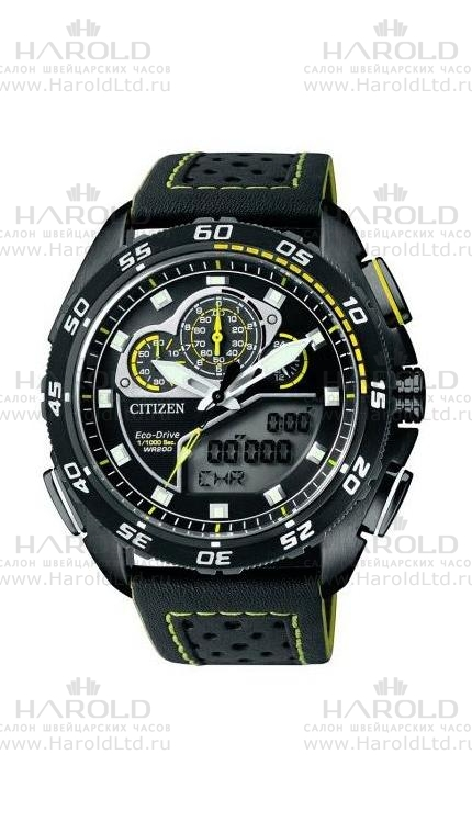 Citizen Promaster JW0125-00E