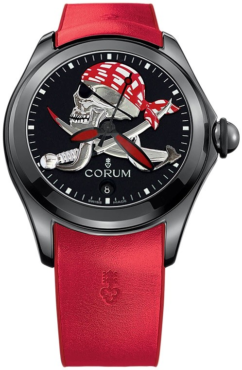 Corum Bubble L082-03264