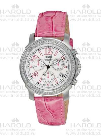 Cover Co75 Lady Chrono Co75.ST2LPK-SW