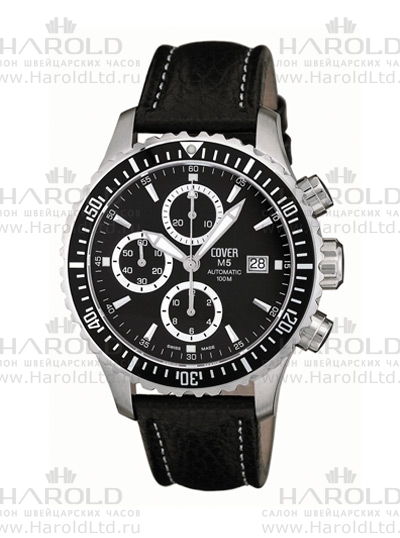 Cover M5 Automatic Chrono M5.ST11LBK-T