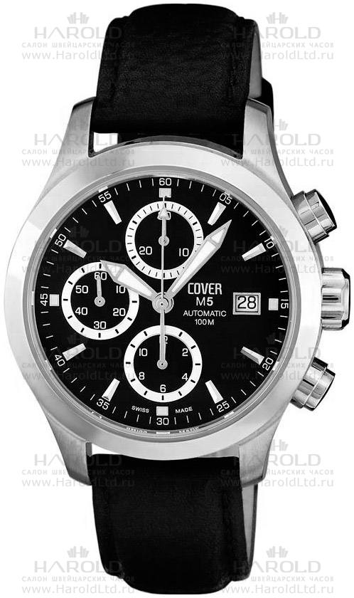 Cover M5 Automatic Chrono M5.ST11LBK