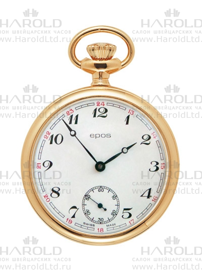 Epos Pocket Watch EP-2003.181.21.30.00