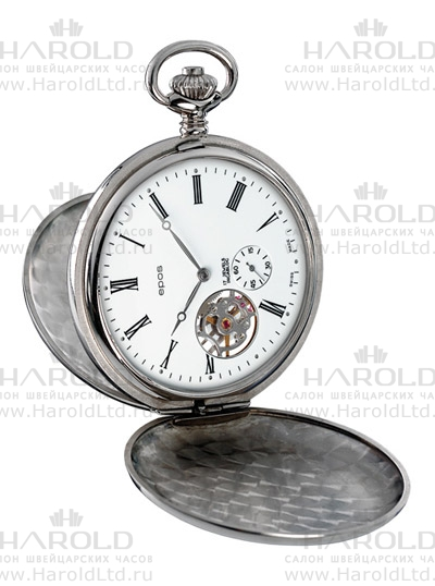 Epos Pocket Watch EP-2048.193.29.20.00