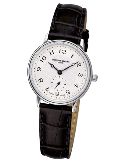 Frederique Constant Slimline FC-235AS1S6