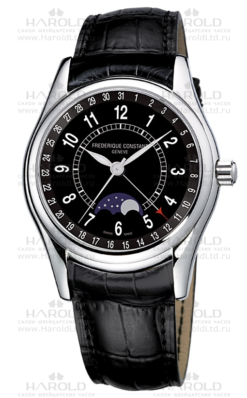 Frederique Constant Runabout FC-330B6B6