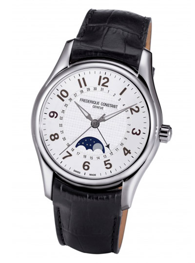 Frederique Constant Runabout FC-330RM6B6