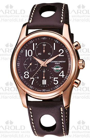 Frederique Constant Vintage Rally FC-392CH6B4