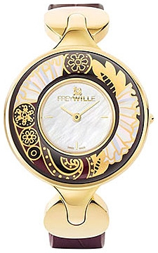 Freywille Passionate Russia PR-400HL1-4-GO1