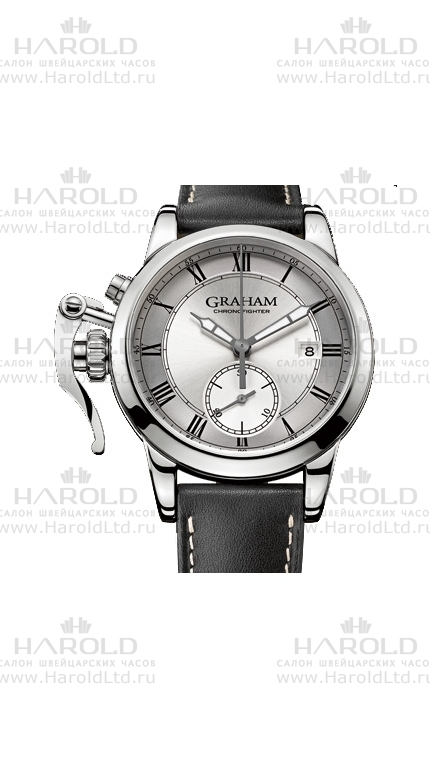 Graham Chronofighter 1695 Grand Chronographe Authentique-02