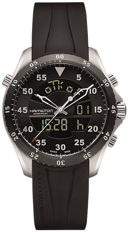 Hamilton Khaki Aviation H64554331
