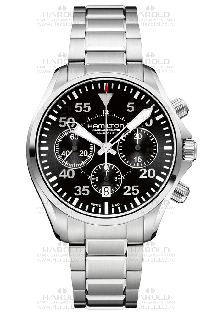 Hamilton Khaki Aviation H64666135