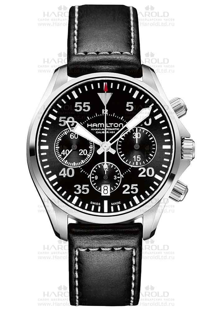 Hamilton Khaki Aviation H64666735