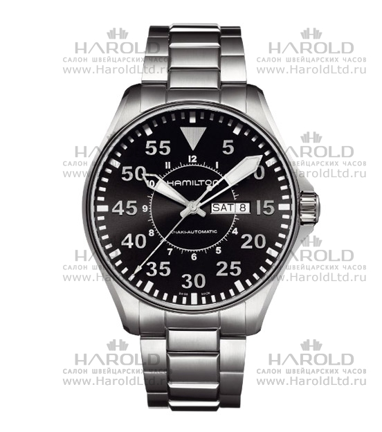 Hamilton Khaki Aviation H64715135