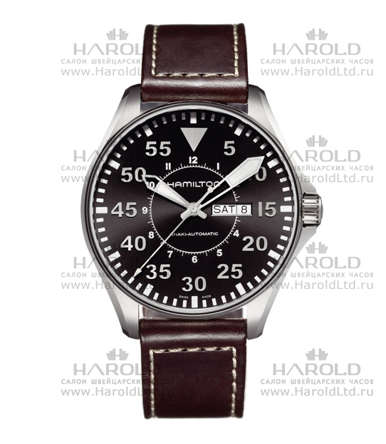 Hamilton Khaki Aviation H64715535