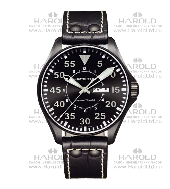 Hamilton Khaki Aviation H64785835