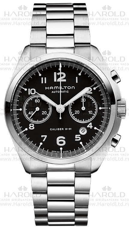 Hamilton Khaki Aviation H76416135