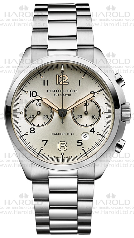 Hamilton Khaki Aviation H76416155