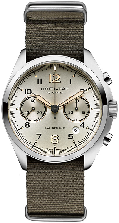 Hamilton Khaki Aviation H76456955