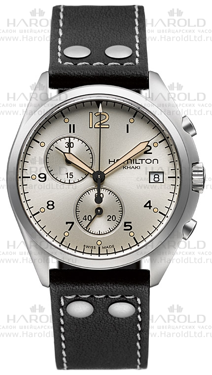 Hamilton Khaki Aviation H76512755
