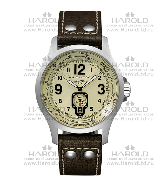 Hamilton Khaki Aviation H76515523