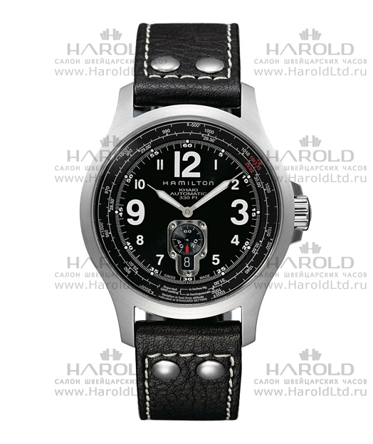 Hamilton Khaki%20aviation H76515733
