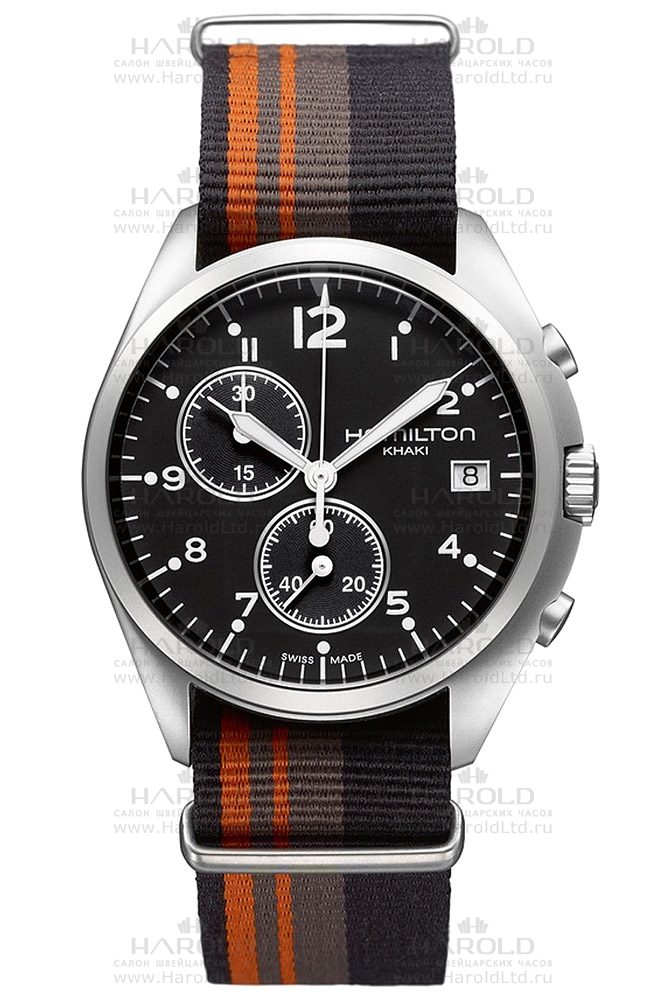 Hamilton Khaki%20aviation H76552933