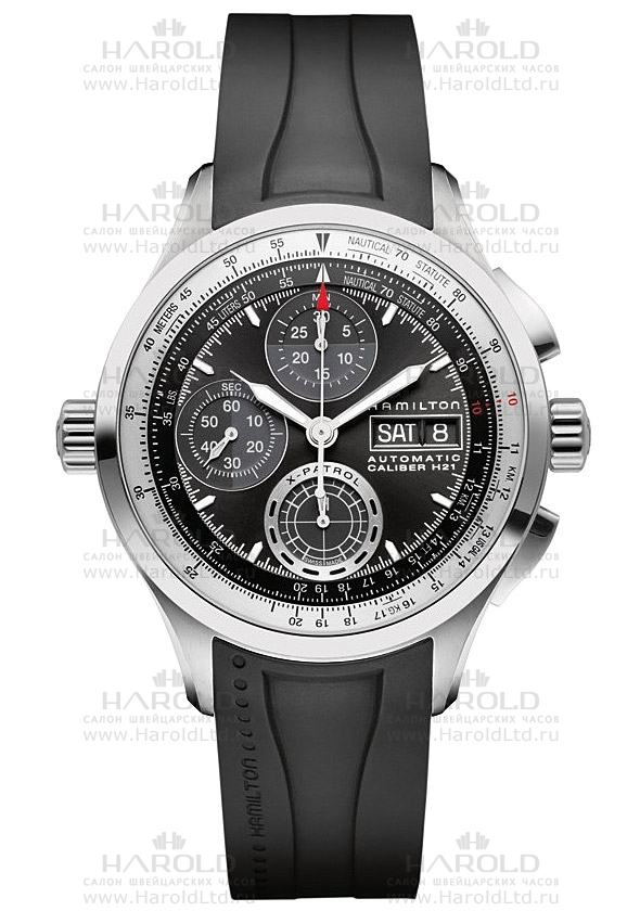 Hamilton Khaki Aviation H76556331