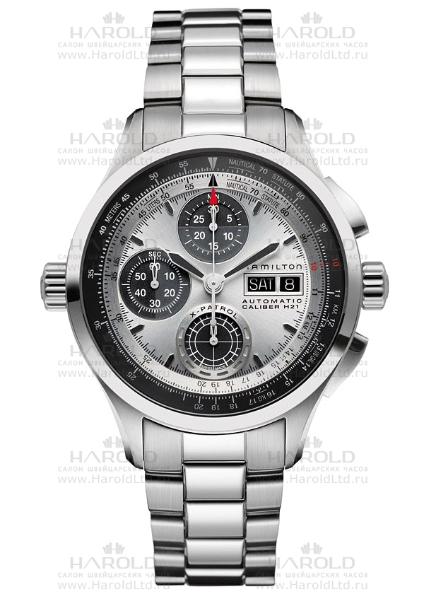 Hamilton Khaki Aviation H76566151