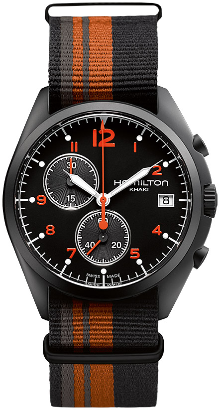 Hamilton Khaki Aviation H76582933