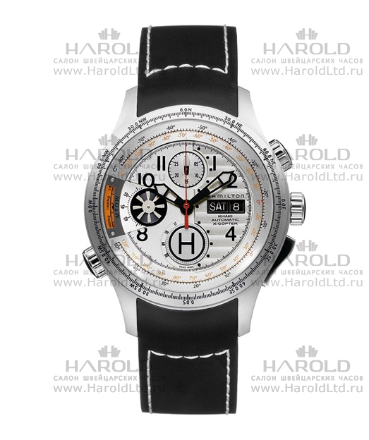 Hamilton Khaki Aviation H76656353