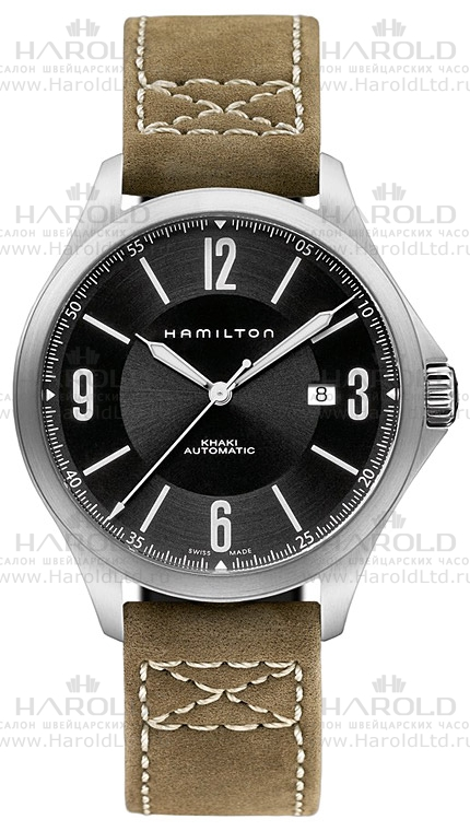Hamilton Khaki%20aviation H76665835