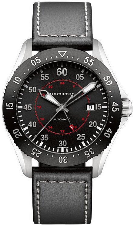 Hamilton Khaki Aviation H76755735