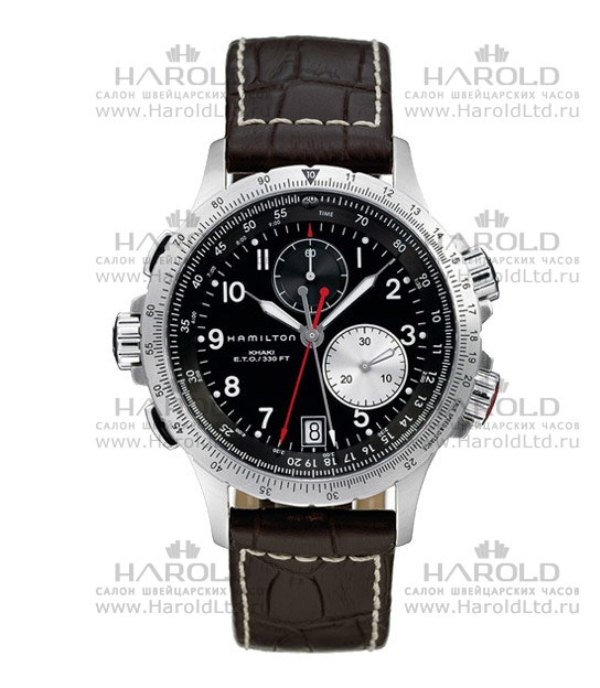 Hamilton Khaki Aviation H77612533