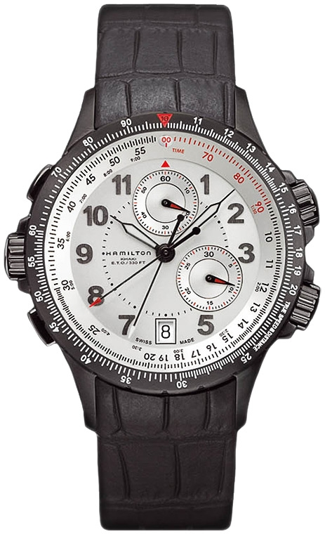 Hamilton Khaki Aviation H77682313
