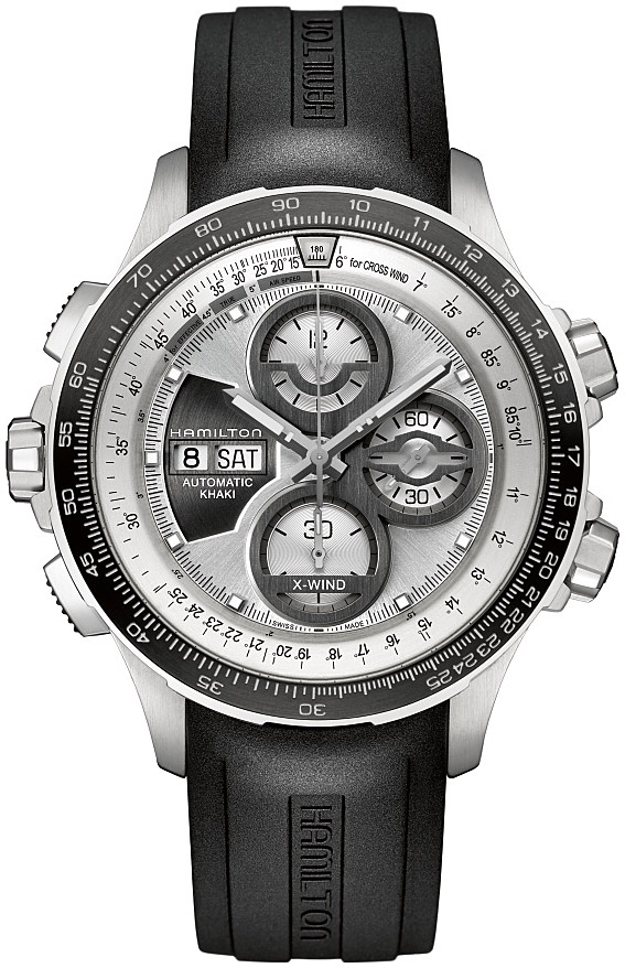 Hamilton Khaki Aviation H77726351