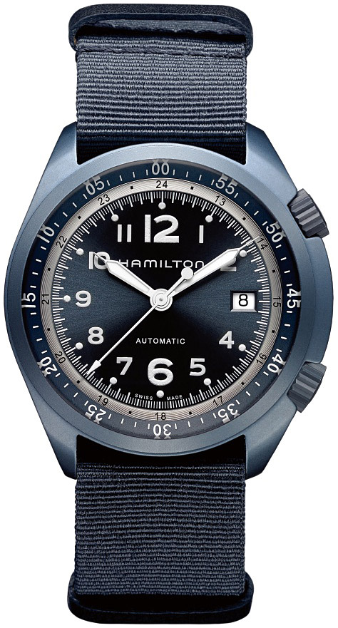 Hamilton Khaki Aviation H80495845