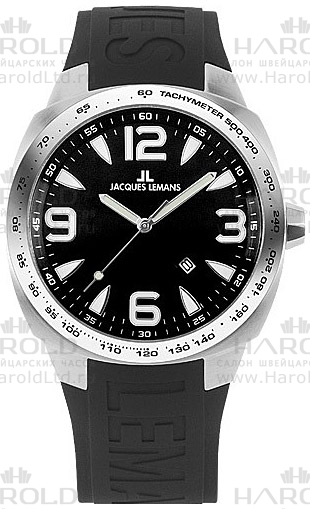 Jacques Lemans Sports 1-1224A