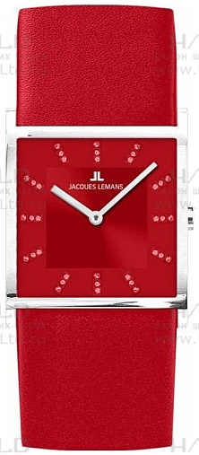 Jacques Lemans La Passion 1-1230C