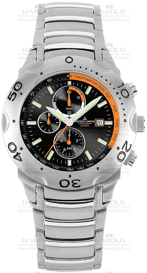 Jacques Lemans Sports 1-1265A